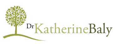 Dr Katherine Baly - Clinical Psychologist